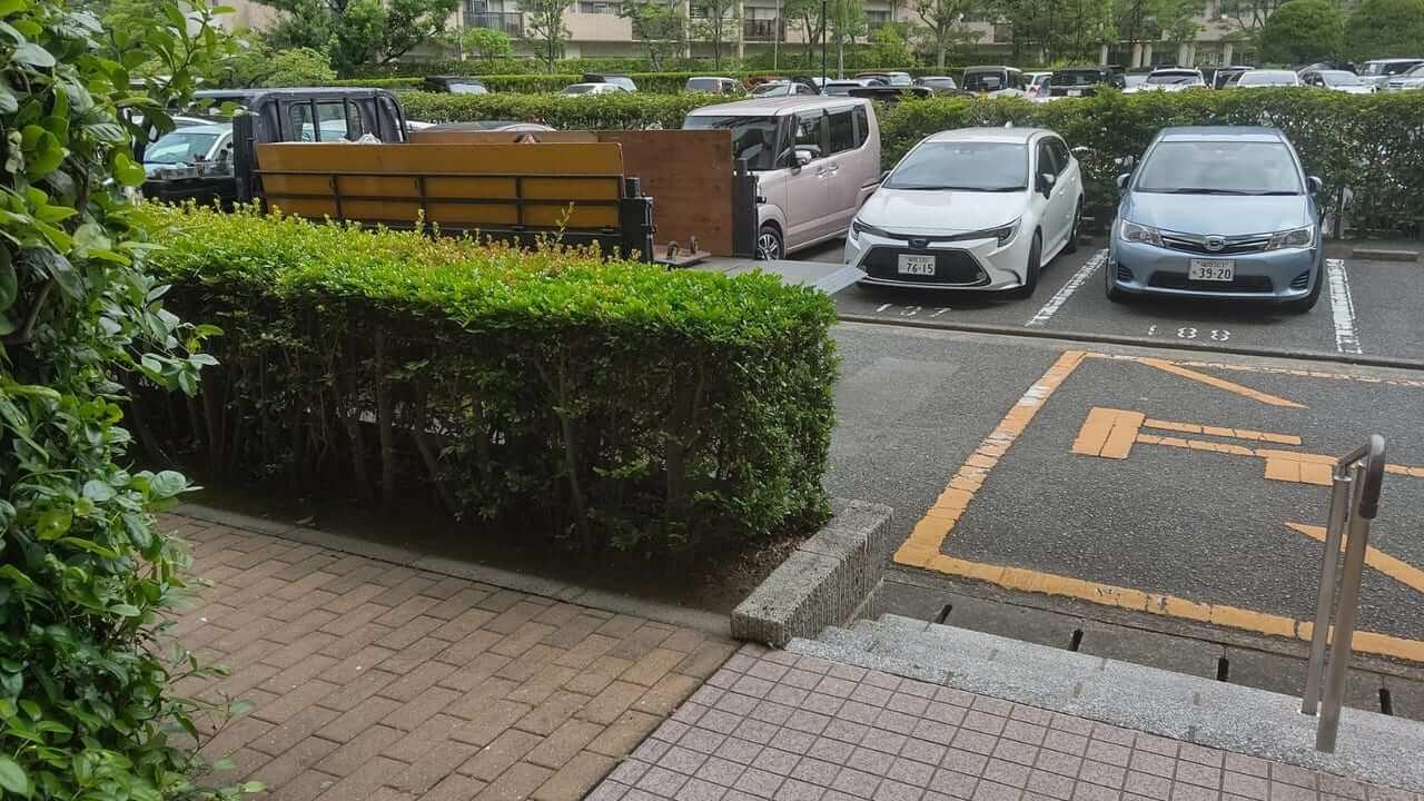 福岡県福岡市早良区不用品回収後画像