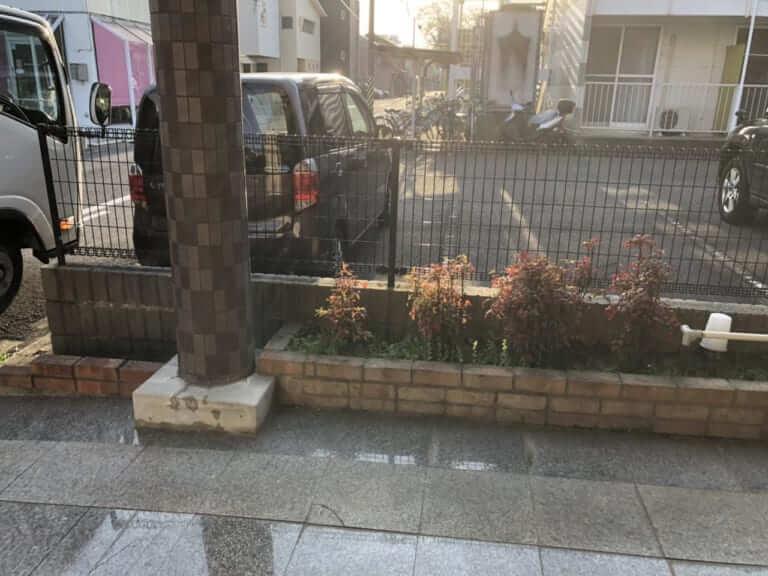 愛知県一宮市不用品回収後画像