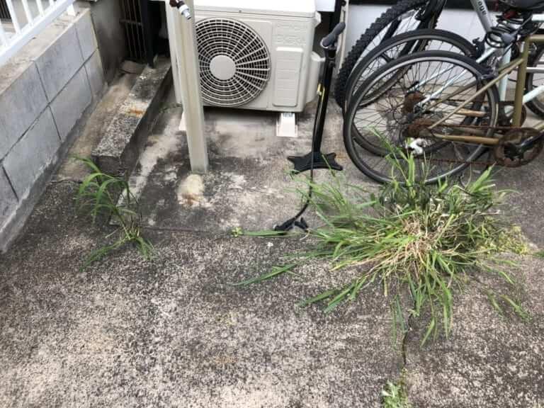 愛知県東海市周辺不用品回収後画像