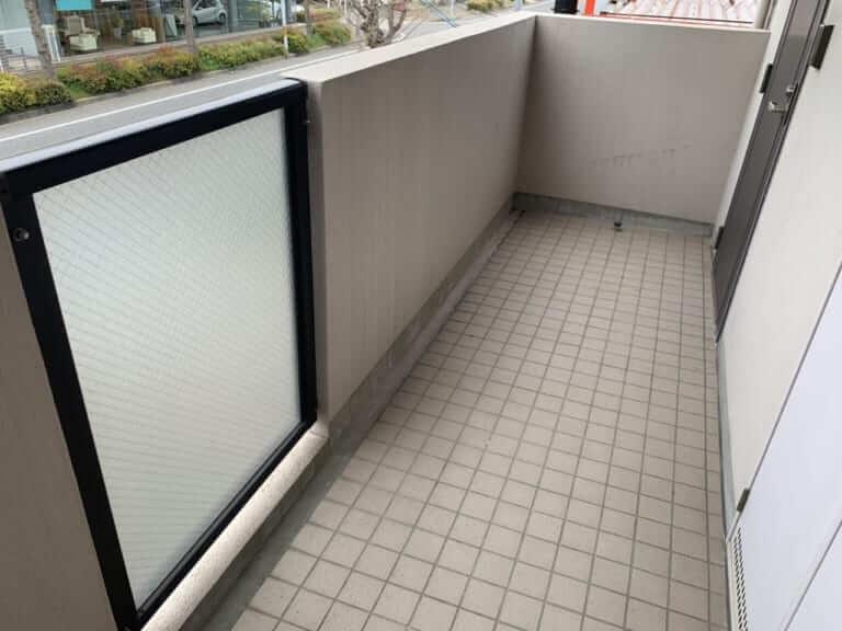 神奈川県横浜市旭区周辺不用品回収後画像