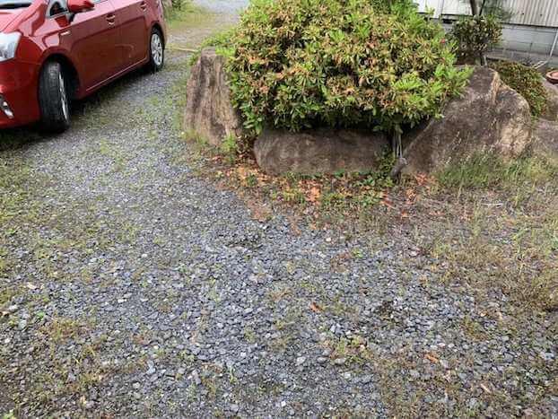 山口県大島郡周防大島町周辺不用品回収後画像