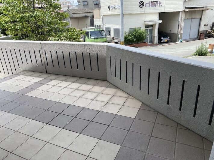 福岡県久留米市周辺不用品回収後画像