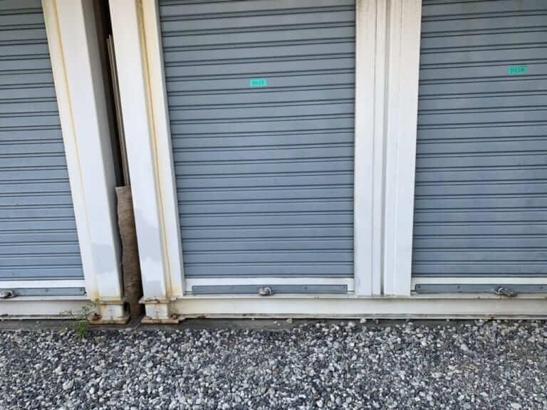 千葉県浦安市不用品回収後画像