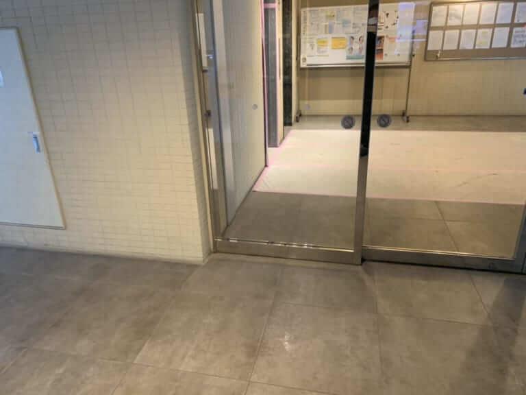 千葉県松戸市不用品回収後画像