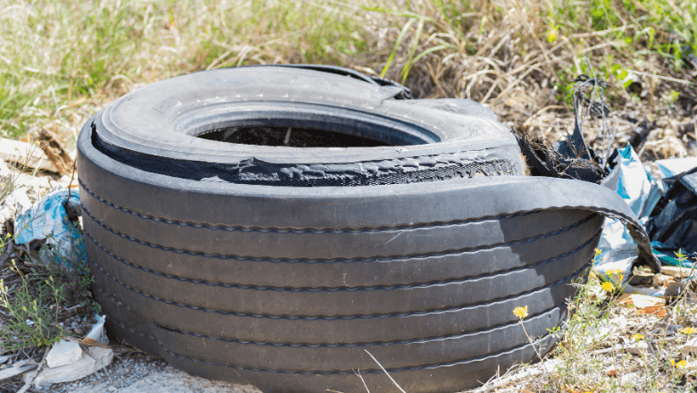 売却できるタイヤの特徴と価格