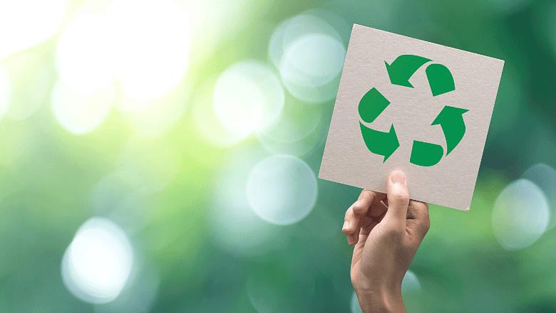 寄付・リサイクルする
