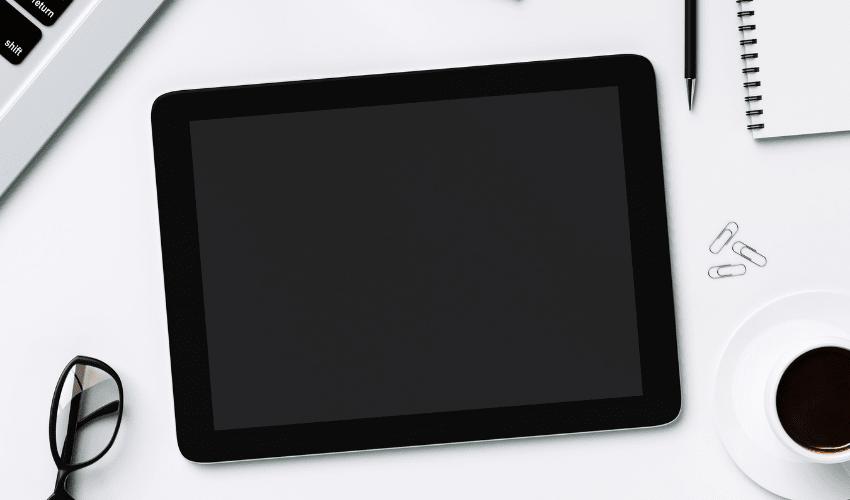 ソフトバンクで購入したタブレットの下取り方法