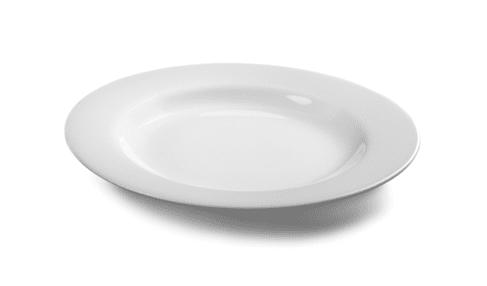 種類別!食器の捨て方④:大きなサイズの食器