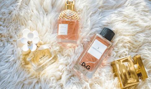 香水の中身の捨て方